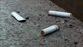 Как отметили Всемирный день без табака в разных странах?