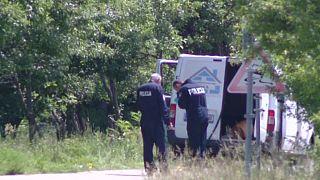 Confine Bosnia Eergovina, spari della polizia: feriti due bambini