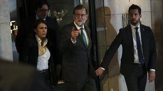 La agonía de Mariano Rajoy