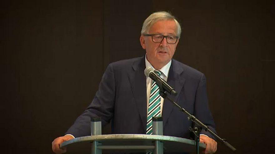 Juncker: órákon belül válaszol az EU az amerikai büntetővámokra
