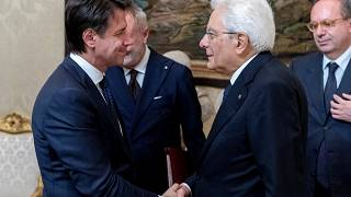 Italia ya tiene Gobierno
