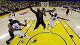 Finals-Cleveland Cavaliers at Golden State Warriors
