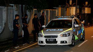 السلطات الماليزية تعتقل 15 شخصا بتهمة التشدد