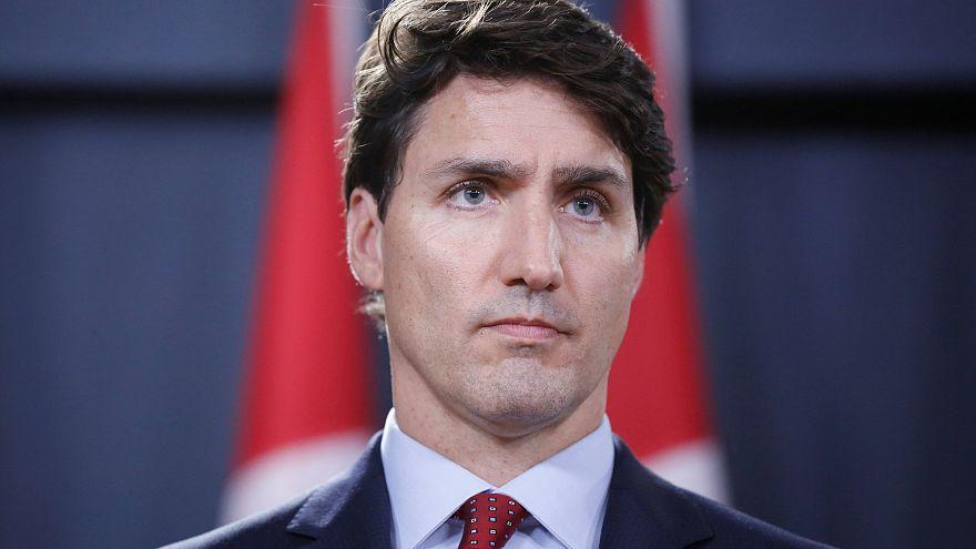 Visszavágott az amerikai importvámokra Mexikó és Kanada