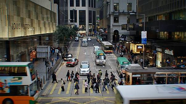 Hong Kong: Driving growth in a leading global financial hub