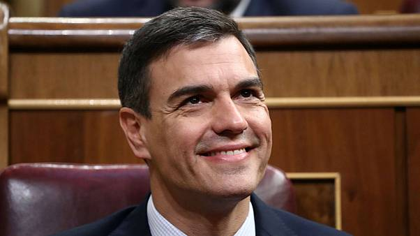 Who is Pedro Sanchez, Spain's new prime minister?