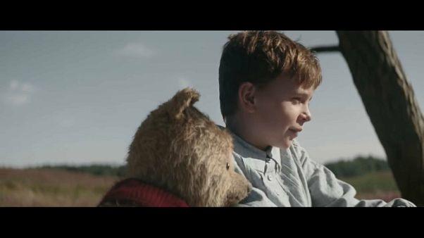 Winnie l'ourson revient au cinéma