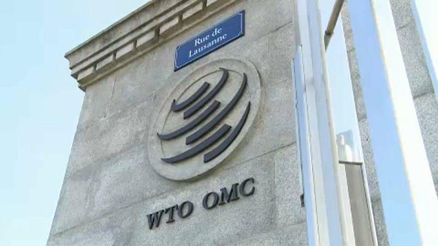 Что такое ВТО?