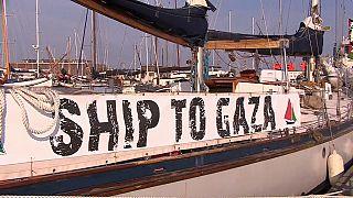 Le flottiglie della libertà