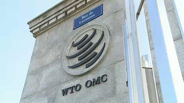 World Trade Organisation HQ