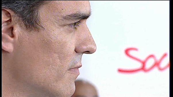Pedro Sánchez - das Stehaufmännchen der spanischen Politik