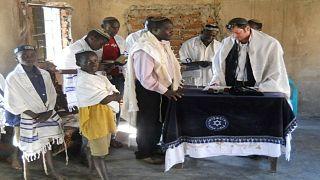 إسرائيل تعلن عدم اعترافها بالجالية اليهودية في أوغندا