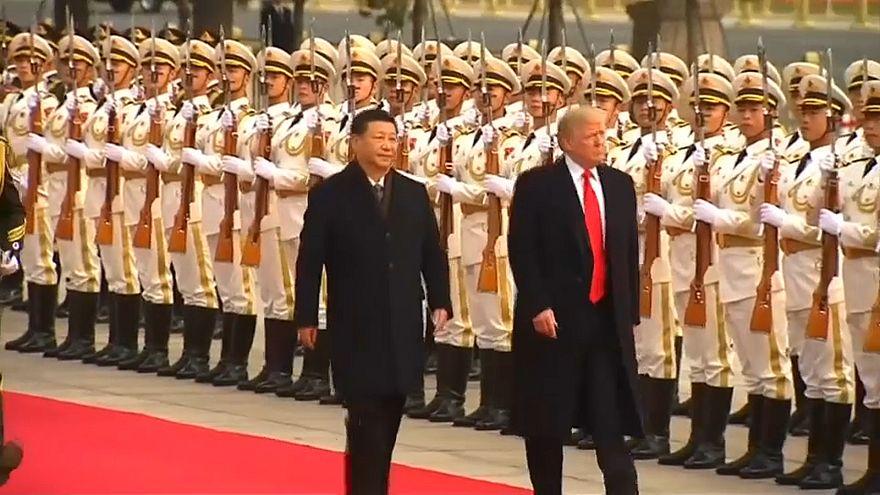 """Cina: """"Le potenze mondiali si oppongano ai dazi imposti dagli Stati Uniti"""""""
