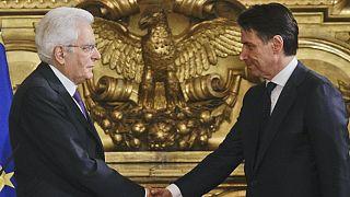 Olaszország új miniszterelnöke: Giuseppe Conte