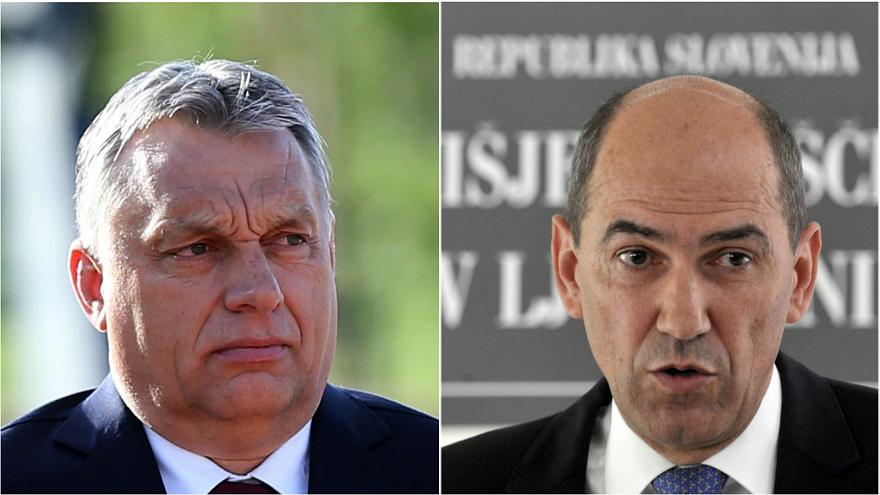 Explained: Slovenia's election and Orban's populist influence