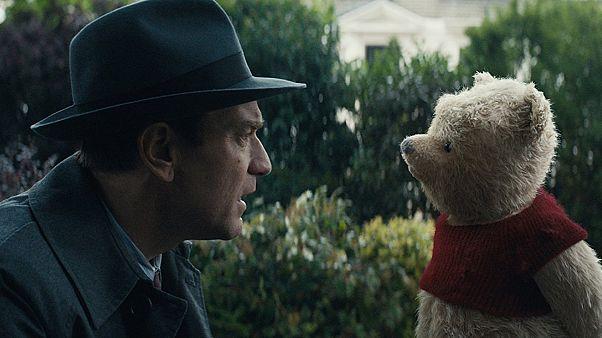 Beliebt und gefragt: Pu der Bär als Kino- und Auktionsheld