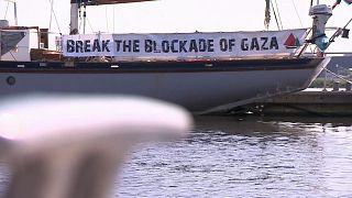Özgürlük filosu Gazze yolunda