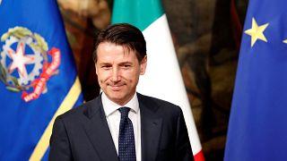 Três meses depois das eleições Governo sem precedentes em Roma