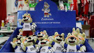 Mascottes de la coupe du monde : tops et flops