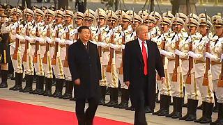 Çin'den ek vergi savaşlarına tepki geldi: DTÖ'nün esaslarına uyulmalı