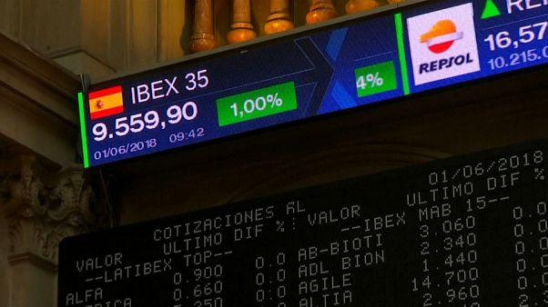 Европейский рынок: вздох облегчения
