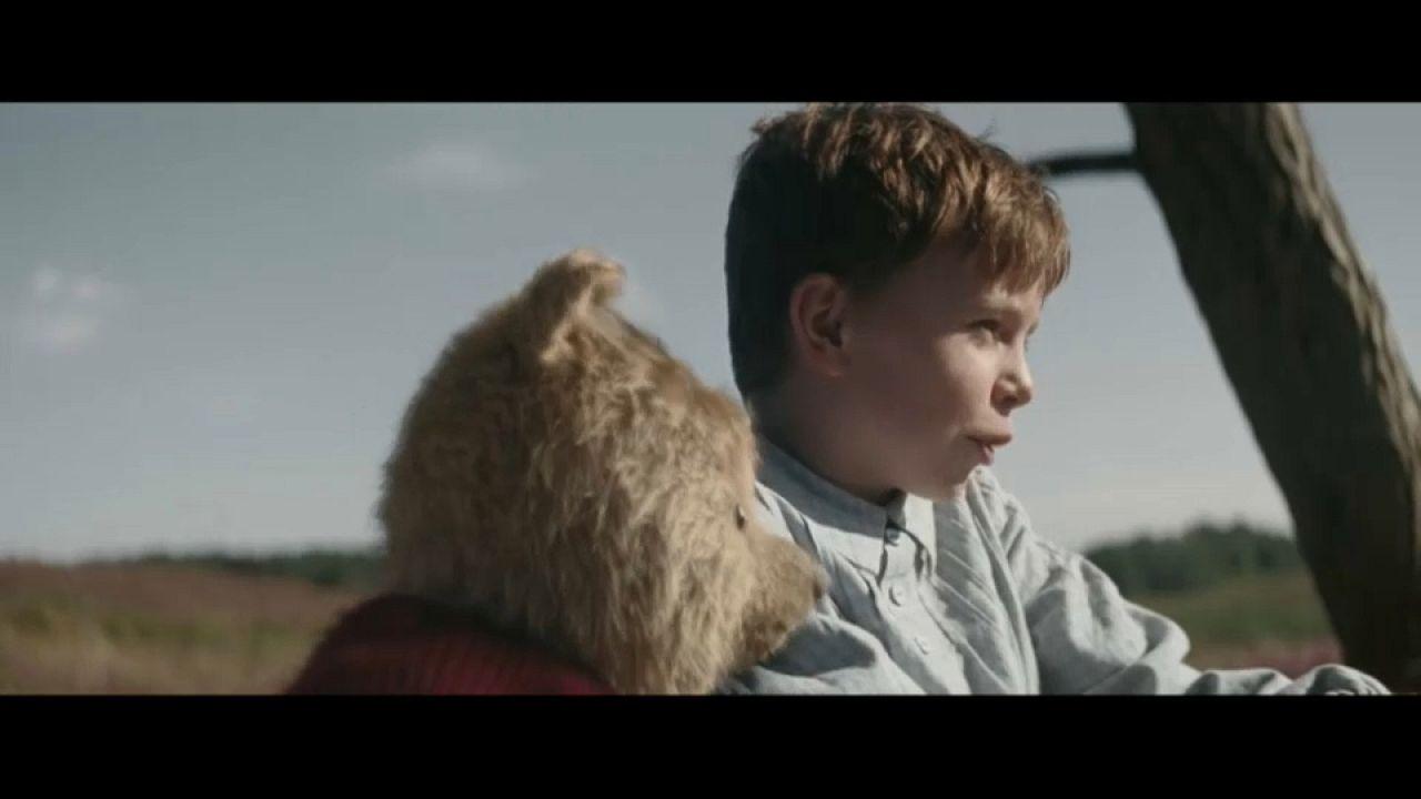 Walt Disney to release new Winnie-the-Pooh film