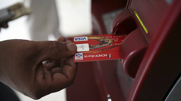 Problem with Visa cards in Europe resolved, says company