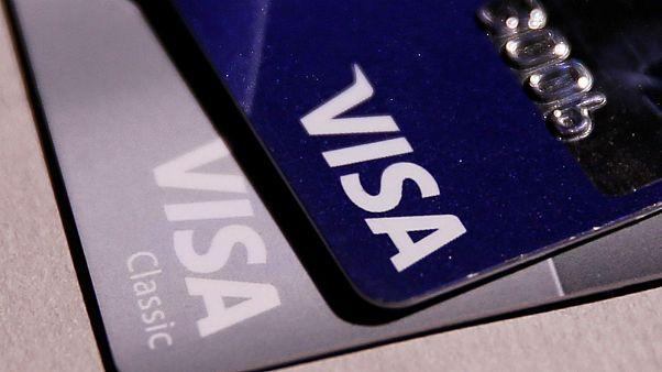 Paiement par carte visa : la grosse panne