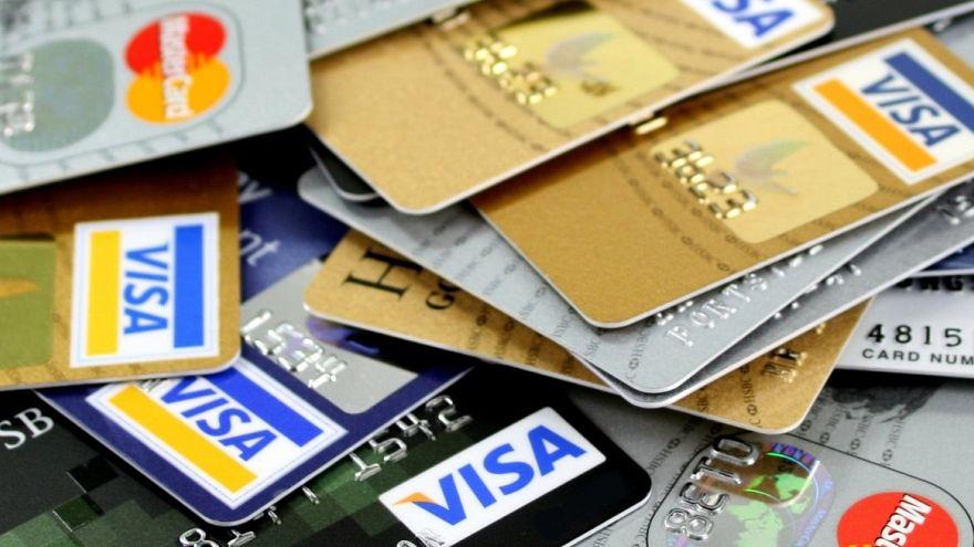 Cae el sistema de pago Visa en toda Europa