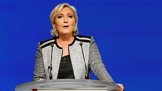 France : le Front national devient Rassemblement national