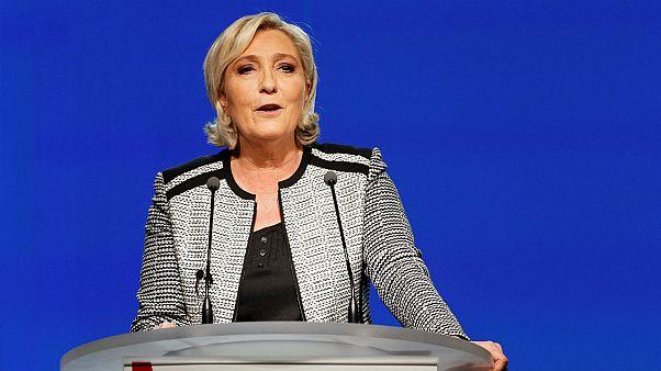 France : le Front national devient Rassemblement national