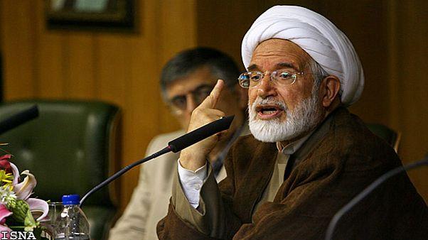 شورای مرکزی حزب اعتماد ملی باز هم با استعفای کروبی مخالفت کرد