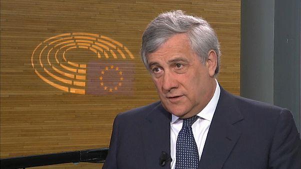 "Tajani: governo,""deve rispettare le regole europee"""