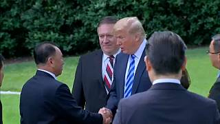 Trump: lesz amerikai-észak-koreai csúcs