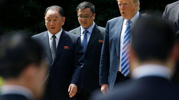Le sommet Trump-Kim aura bien lieu