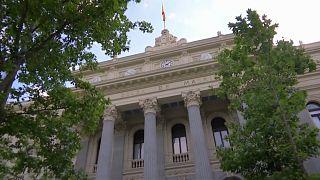 Suben las bolsas tras la victoria de la moción de censura contra Rajoy