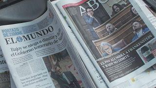 Nach Sánchez-Wahl: Spanien im Umbruch