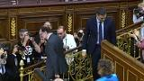 Spagna: Pedro Sánchez ha giurato da premier