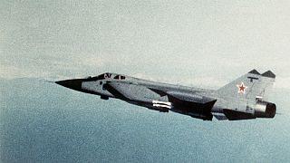 خلبان ارتش شوروی بعد از ۳۰ سال پیدا شد