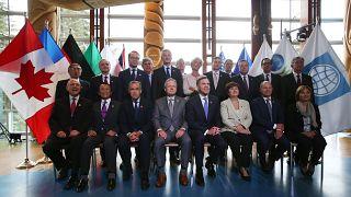 Πύρα συμμάχων δέχονται οι ΗΠΑ στη Σύνοδο των G7 για την επιβολή δασμών
