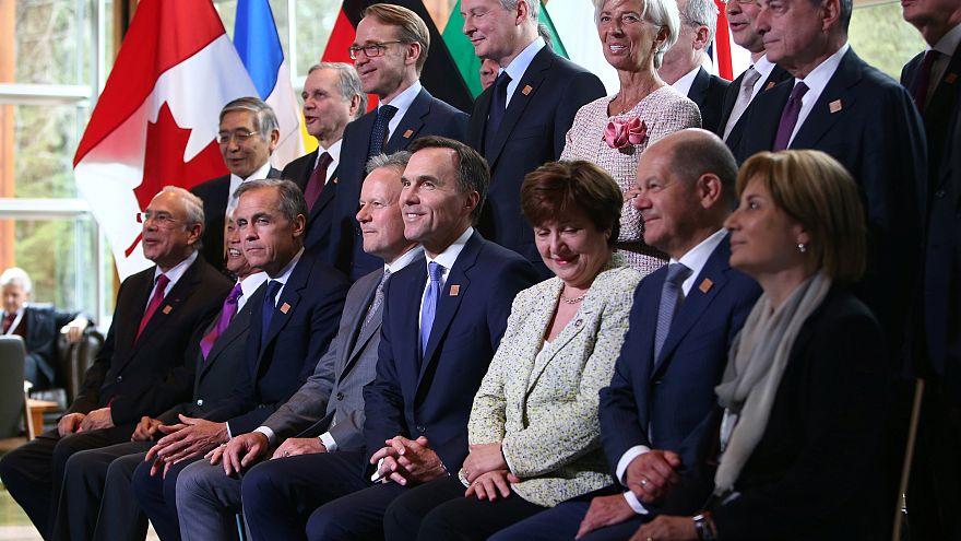 Washington isolé en amont du G7