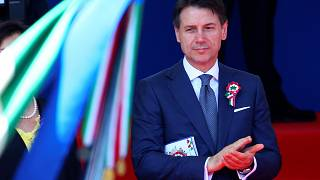 Debito pubblico, rapporti con l'Europa: i compiti del governo Conte