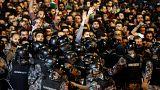 تواصل الاحتجاجات في الأردن ضدّ التقشف