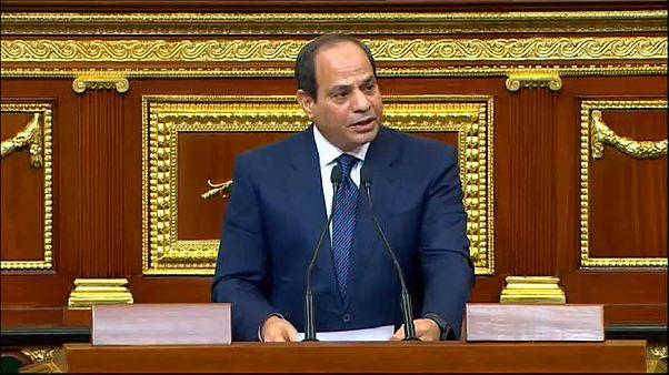 Egitto: Al Sisi Presidente per una seconda volta
