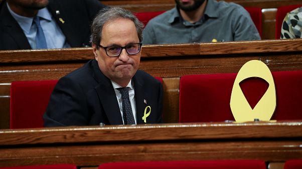 Neue Regierung: Katalonien ist wieder ein bisschen unabhängiger