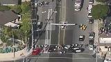 Tanuló pilóta landolt az autópályán