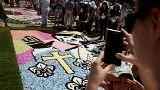 To Φεστιβάλ Καθολικής Νεολαίας στην Πολωνία