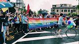 Στην ιταλόφωνη Ελβετία διεξήχθη το gay pride