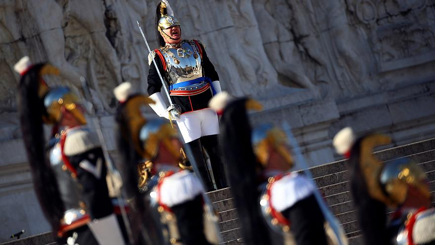 إيطاليا تحيي ذكرى تأسيسها على وقع وصول أول حكومة شعبوية إلى سدة الحكم