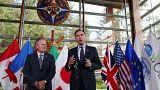 El G-7 trata de evitar la guerra comercial con EEUU
